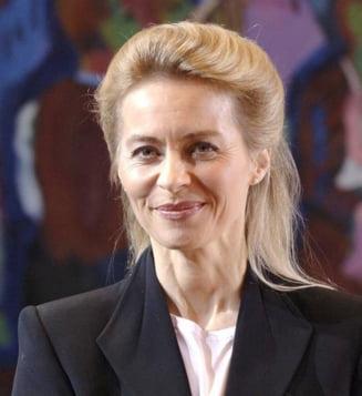 Ministrul german al Apararii a mintit in CV? Ce spune Universitatea Stanford