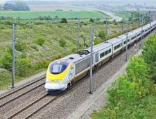 Ministrul german al transporturilor propune o retea paneuropeana de trenuri de mare viteza