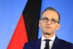 Ministrul german de Externe vine luni la Bucuresti