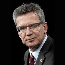 Ministrul german de Interne: Campania electorala turca nu are ce cauta in Germania