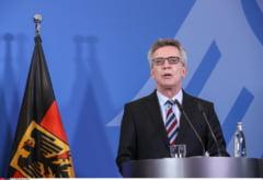Ministrul german de interne isi socheaza colegii conservatori: De ce sa nu avem si noi o sarbatoare publica musulmana?