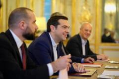 Ministrul grec de externe nu se teme pentru relatiile cu Rusia: Lavrov m-a rugat sa il invit pentru a pregati vizita lui Tsipras la Moscova