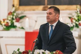 Ministrul interimar al Sănătății dă asigurări privind creșterea numărului de paturi de ATI și de oxigen în București