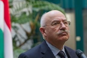 Ministrul maghiar de Externe: Nicio forta politica majora din Ungaria nu considera Romania un dusman