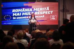 Ministrul pentru Diaspora: Sunt foarte bucuroasa ca tot mai multi doresc sa fie acasa, prin participarea la vot
