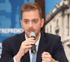 Ministrul pentru Mediul de afaceri: Valoarea banilor in Romania este mult mai mare. 100 de euro valoreaza cat 200 de euro in Marea Britanie