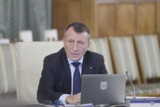 Ministrul propus al Dezvoltarii contrazice CCR: Functionarul acuzat de coruptie nu trebuie dat afara