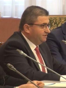 Ministrul propus al Economiei, despre prioritatile sale: Nu vreau sa intram in detalii. Imi cer scuze ca sunt emotionat
