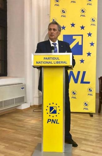 Ministrul propus la Interne spune ca dosarul 10 august trebuie desecretizat cat mai repede