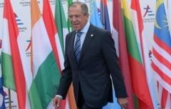 Ministrul rus de Externe: Nu putem pierde Ucraina, nazistii marsaluiesc in Kiev. Ne vom ajuta fratii