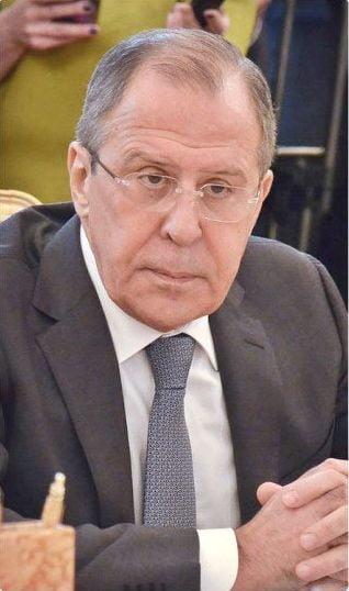 """Ministrul rus de Externe nu-si ia telefonul cand are intalniri """"sensibile"""", de teama sa nu asculte CIA"""