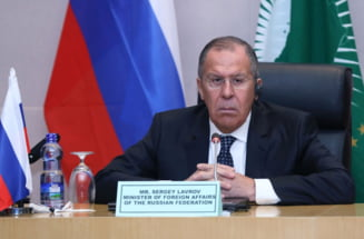 Ministrul rus de Externe suspecteaza administratia SUA ca vrea sa puna bete in roate intalnirii Trump - Kim Jong Un