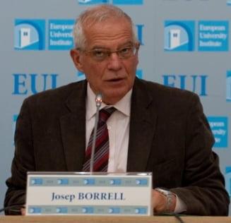 Ministrul spaniol de Externe: Schengen incepe sa dispara. In secret, Franta, Germania si Italia au restabilit controalele la frontiere
