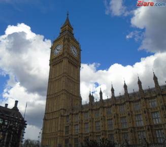 Ministrul spaniol de Externe crede ca Marea Britanie se va destrama inaintea Spaniei: David Cameron a jucat poker pe tema tarii sale
