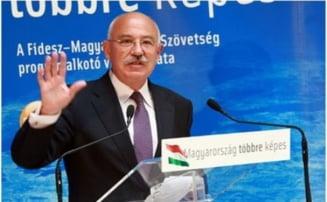 Ministrul ungar de Externe: Majoritatea maghiarilor accepta pierderile teritoriale