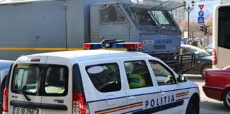 Minivacanta de 1 mai se incheie: Trafic de cosmar pe DN 1