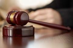 Minor din Silistea, condamnat pentru talharie