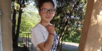 Minora de 15 ani disparuta si cautata de Politie!