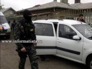 Minori din Udesti retinuti de politisti dupa ce au talharit mai multe persoane