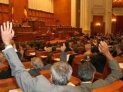 Minoritatile nu vor vota motiunea de cenzura