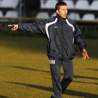 Minteuan, confirmat ca antrenor principal la CFR Cluj: Incepe era Ferguson