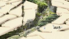 Minunea verde din Abu Dhabi - Parcul luxuriant de sub desert (Galerie foto)