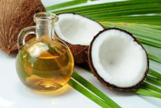 Minunile facute de uleiul din susan si cocos asupra corpului uman