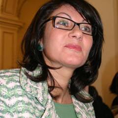 Mioara Mantale, noul consul general la Strasbourg