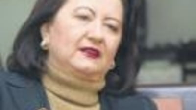 "Mioara Roman va fi evacuata din vila din Primaverii: ""Rrisc sa pierd si casa de la Sinaia"""