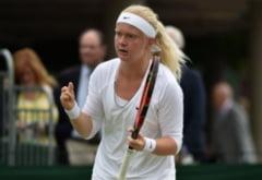 Miracol in sport. Tenismena care joaca fara 5 degete s-a calificat pe tabloul principal la Australian Open