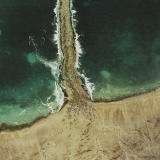 Miracolul de la Marea Rosie, simulat pe computer