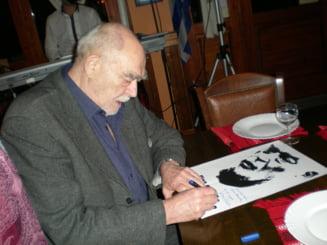 Mircea Albulescu, catre romanii de peste hotare: Nu va schiloditi sufletul - Interviu