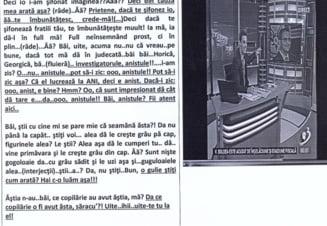 Mircea Badea, bun de plata - a pierdut procesul cu seful ANI