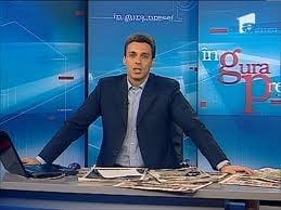 """Mircea Badea crede ca """"istericii"""" anti-Rosia Montana sunt platiti"""