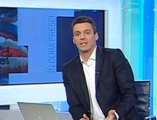 Mircea Badea isi ataca sistematic o colega de trust. Vedeta da replici dure doar pe Facebook