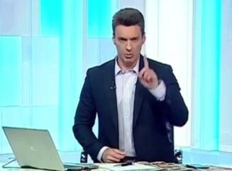 Mircea Badea o da in judecata pe Laura Codruta Kovesi pentru calomnie: Tupeul duduii este insuportabil!