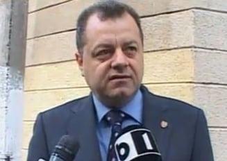 Mircea Banias, audiat la DNA (Video)