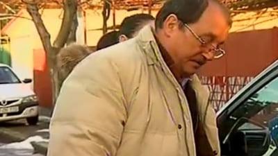 Mircea Basescu, 4 ani de inchisoare cu executare: Ce a vorbit cu Traian Basescu