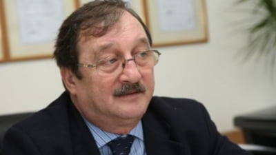 Mircea Basescu, audiat la DNA in cazul Nati Meir
