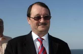 Mircea Basescu, audiat la DNA