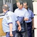 Mircea Basescu, judecat la Constanta. Nu mai poate fi eliberat astazi