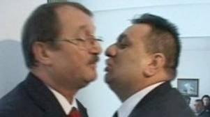 Mircea Basescu, mituit de Bercea Mondialu? - vezi reactia fratelui presedintelui