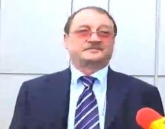 Mircea Basescu, prima reactie dupa audierea fiului sau la DNA