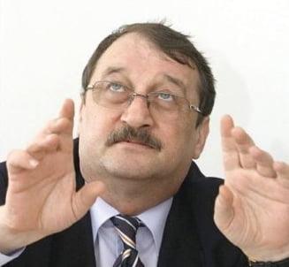 Mircea Basescu, un model de inadecvare (Opinii)