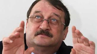 Mircea Basescu, victima unui santaj - ce spune fratele presedintelui