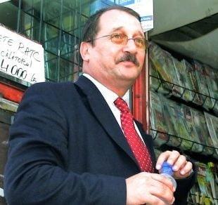 Mircea Basescu a ajuns la DNA: Hai, dati-o incolo de treaba!