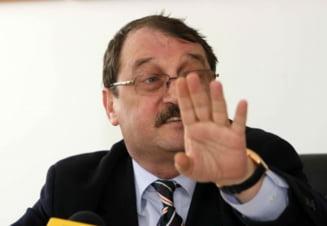 Mircea Basescu a pledat nevinovat in fata judecatorilor