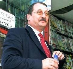 Mircea Basescu cere revocarea arestului la domiciliu: Dreptatea nu se face la televizor