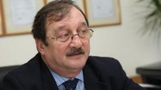 Mircea Basescu nu scapa de inchisoare: ramane in arest preventiv