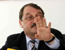 Mircea Basescu ramane in arest preventiv - decizie definitiva